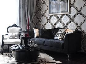 新古典后現代現代古典古典餐椅椅裝修案例