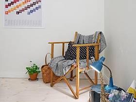 卧室椅图片