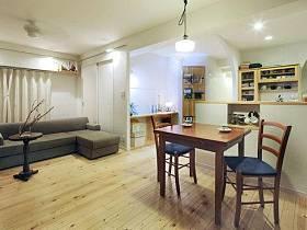 客厅厨房书房沙发图片