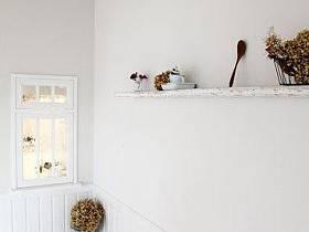 自然復古客廳裝修效果展示