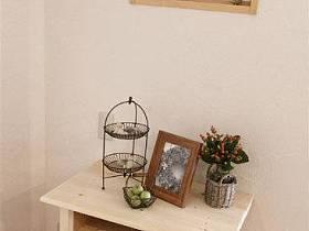 清新自然复古浪漫桌子设计方案