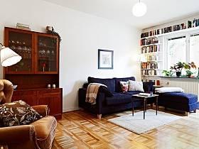 北歐臥室收納設計圖