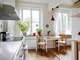 厨房餐桌设计方案