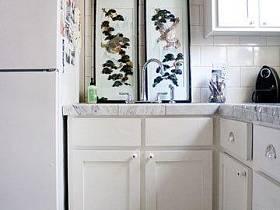 其他風格廚房設計方案