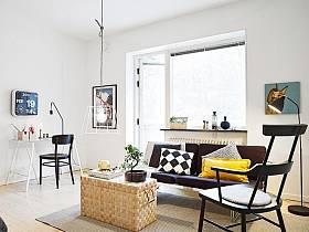 卧室厨房阳台大床设计方案