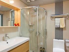 自然卫浴设计图