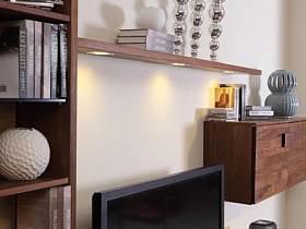 電視柜射燈案例展示