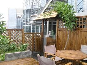 阳台露台装修案例