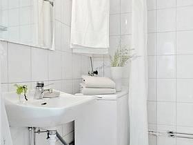 卫浴效果图