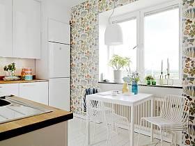 餐厅厨房设计案例