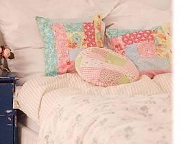 温馨卧室装修案例