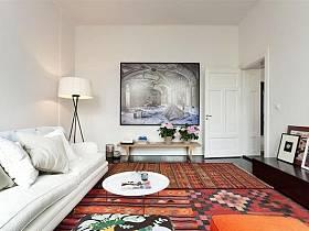 现代简约北欧自然现代简约简约风格现代简约风格北欧风格案例展示