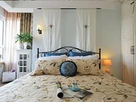 温馨卧室设计方案