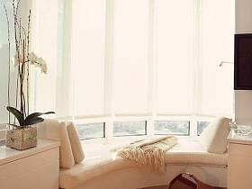 窗簾設計方案