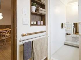 毛巾浴巾装饰品设计案例展示