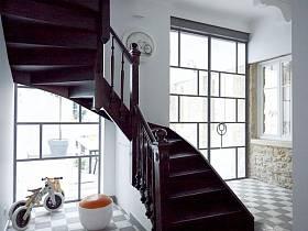 楼梯装修效果展示