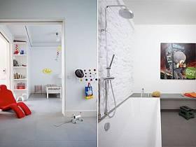 卫浴装修案例