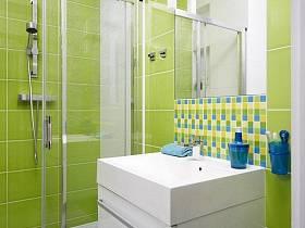 清新卫浴设计方案