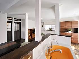 客厅水龙头设计案例展示