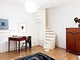 工作区楼梯图片