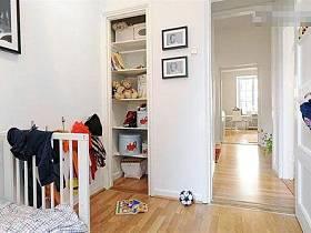 儿童房设计方案