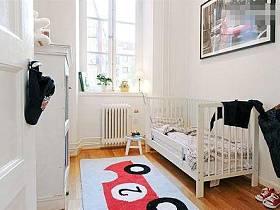精致兒童房設計圖