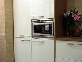 厨房柜子设计图