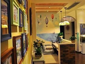 书房榻榻米设计方案