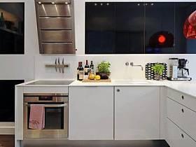 简约简约风格厨房设计案例