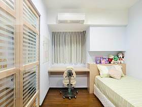 卧室儿童房效果图